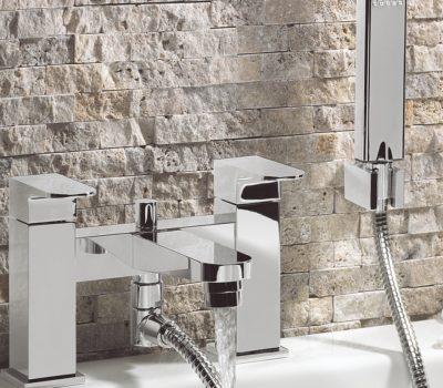 Bath Shower Mixer & Kit