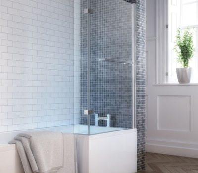 Shower Baths