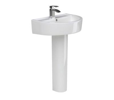 Kai Basin 600 & Pedestal-0