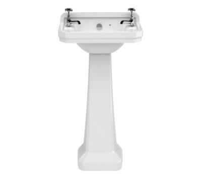 Adare 500 Basin & Pedestal -0