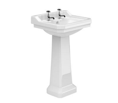 Adare Basin & Pedestal (550 & 610mm)-0