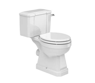 Adare Close Coupled Toilet -0