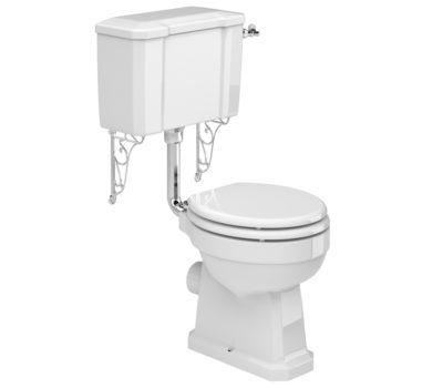 Adare Low Level Toilet-0