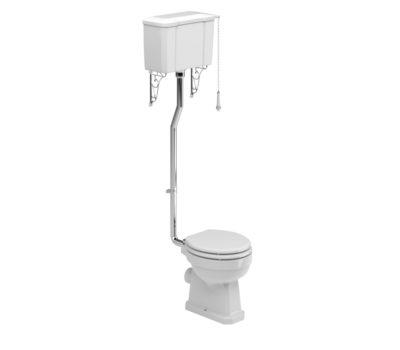 Adare High Level Toilet-0