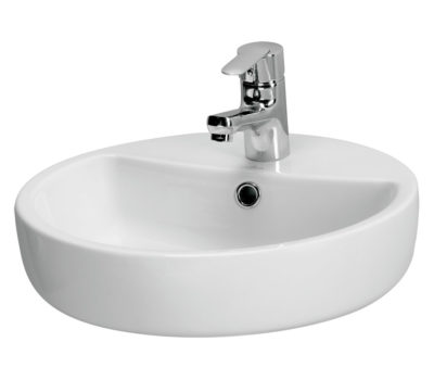 Caspia Ring Counter Top Basin-0