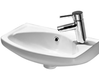 Cloakroom 450 Basin-0