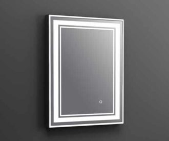 Beth 55 LED Mirror-0