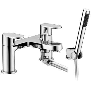Dakota Bath Shower Mixer & Kit-0