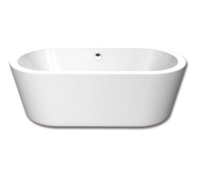 Delta 1500 Freestanding Acrylic Bath -0