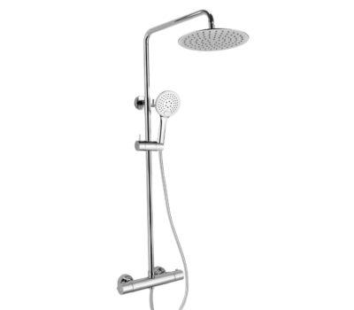Desire Series 4 Shower Valve-0