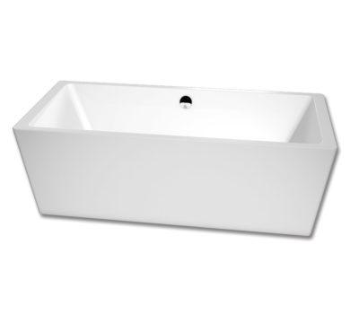 Fjord Freestanding Acrylic Bath -0