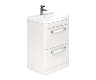 Luxury 500, 600 or 800 Floor Unit (White or Black)-0