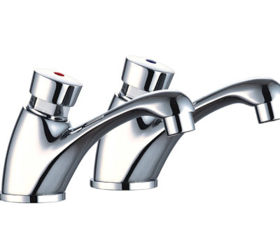 Non Concussive Basin Taps (No Waste)-0