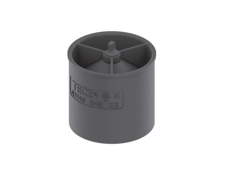 Tece Drainline Membrane Odour (To suit extra low drain)-0