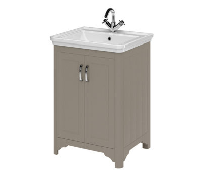 Westminster Floor Unit (Grey or White)-0