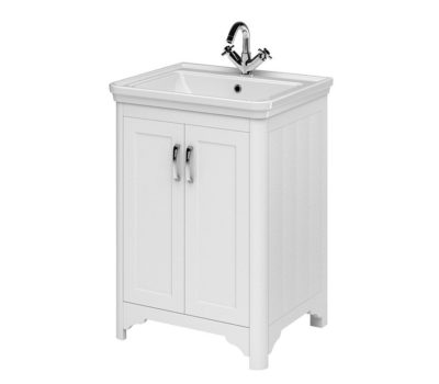 Westminster Floor Unit (Grey or White)-3613
