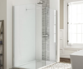 Luxury 8ml Wetroom Front & Side Panel-0