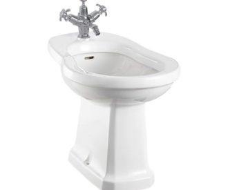 Burlington Edwardian Floorstanding Bidet-0