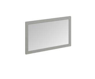 Framed 120 Mirror (Sand, Olive, White) -3899