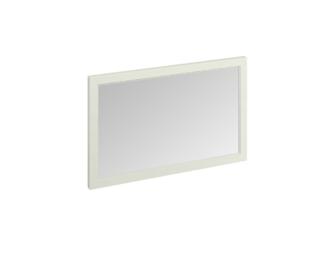 Framed 120 Mirror (Sand, Olive, White) -0
