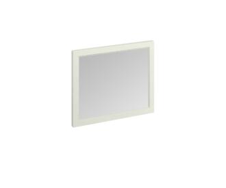 Framed 90 Mirror (Sand, Matt White, Olive)-0