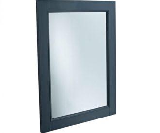 Vitoria 600 Wooden Mirror -2371