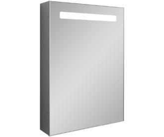 Allure 500 Mirrored Cabinet -0