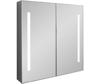 Allure Mirrored Cabinet (700 & 900mm Available)-0