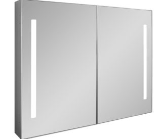 Allure Mirrored Cabinet (700 & 900mm Available)-3917