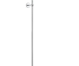 Eden Thermostatic Exposed Shower Bar Valve -0
