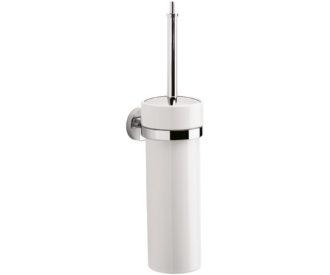 Central Toilet Brush Holder -0