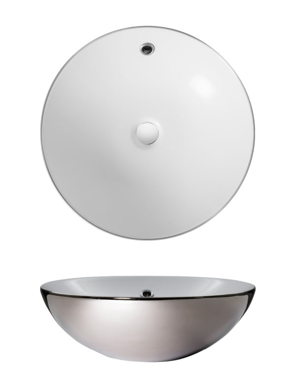 Castellon PLUS Platinum Basin -0
