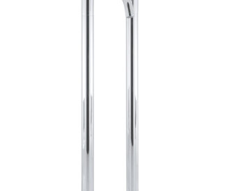 Design Bath Filler With Legs-0
