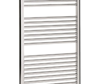 Design Towel Warmer 600 x 1110mm-0