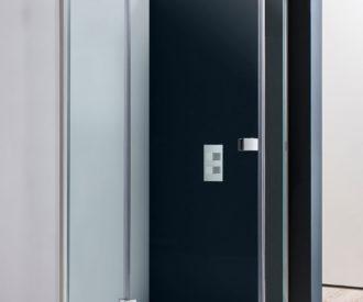 Design Pentagon Shower Enclosure -0