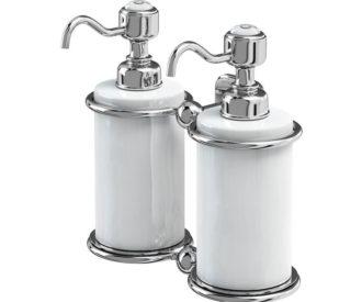 Burlington Double Soap Dispenser-0