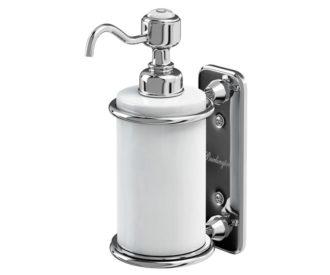 Burlington Single Soap Dispenser -0