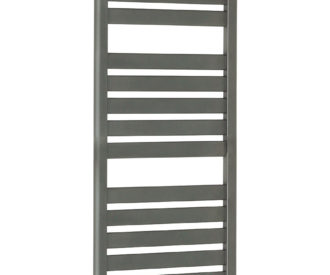 Edge Anthracite Towel Warmer 500 x 1150mm-0