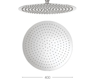 Central 400mm Showerhead -0