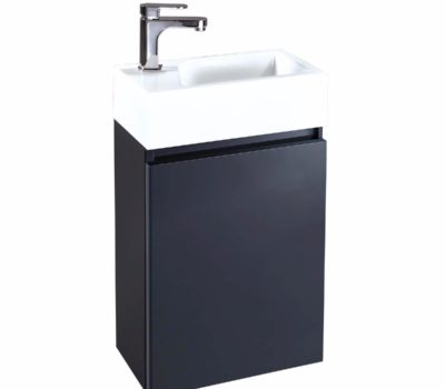Verve 40 Unit and Mineral Cast Basin -2116