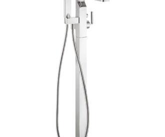 KH ZERO 1 Bath Shower Mixer With Shower Kit -0