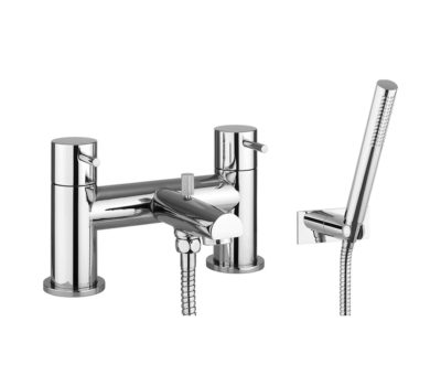 Kai Lever Bath Shower Mixer With Kit -0