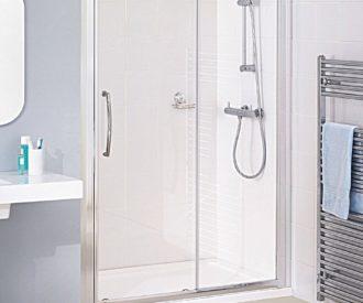 2 Panel Sliding Door (940-2000mm)-0