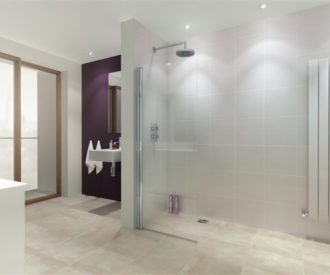 Alassio Walk In Shower Enclosure (675-1000mm)-0