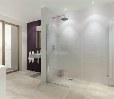 Alassio Walk In Shower Enclosure (675-1000mm)-0