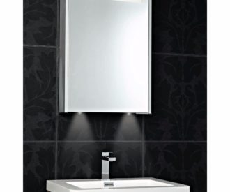 Mercury Mirrored Cabinet (2 Sizes Available)-0