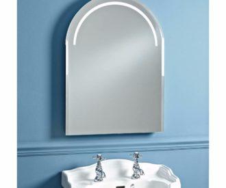 Balmoral 75 LED Mirror-0