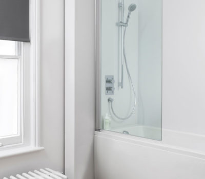 Click Single Bath Screen -0