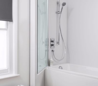Click Single Bath Screen -1767