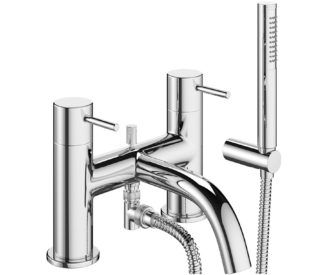 Mike Pro Bath Shower Mixer With Kit -0